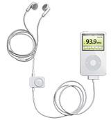 Apple Radio Remote