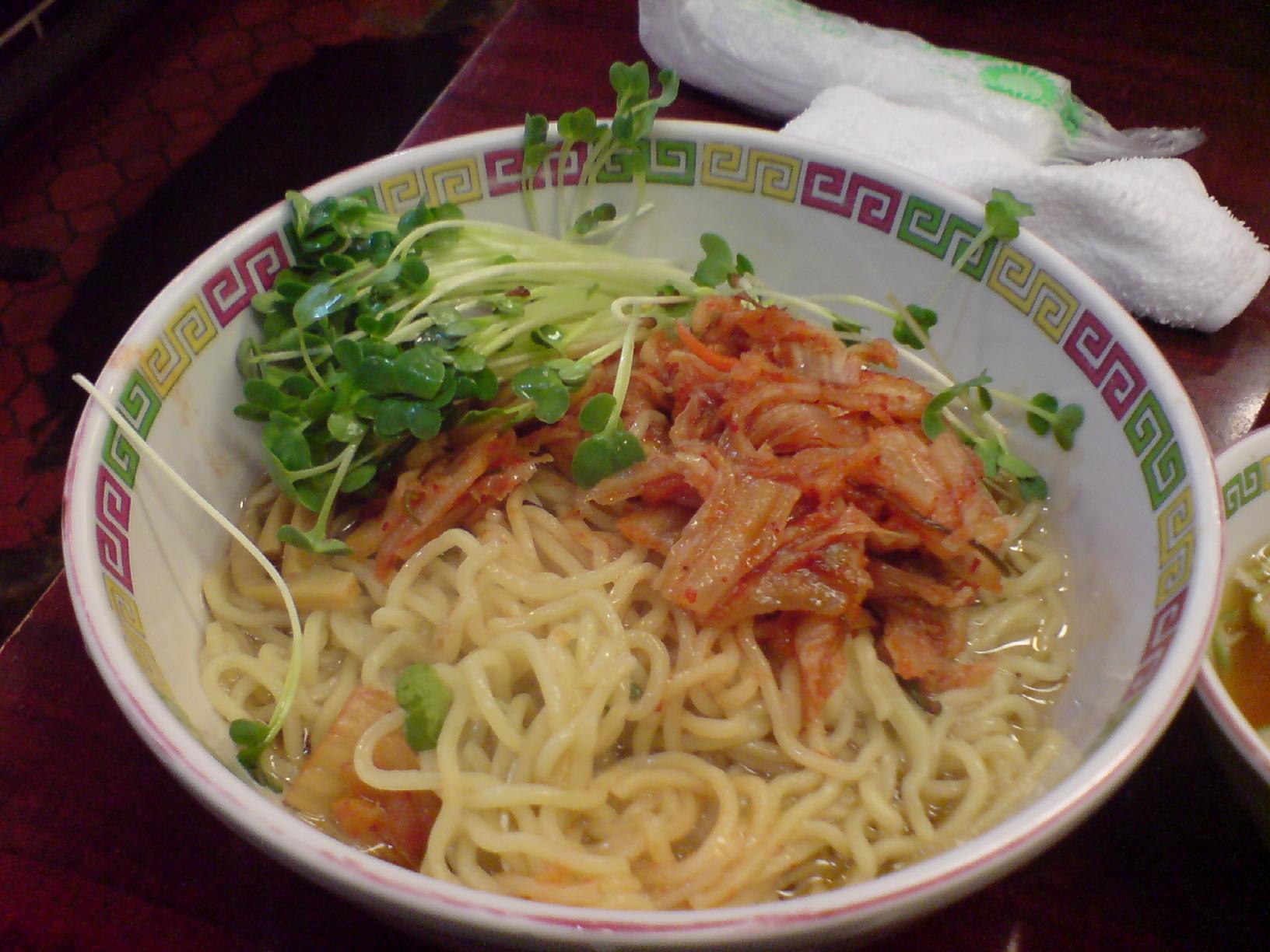 東京Dinner
