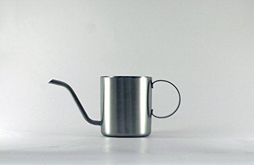 ワンドリップポット one drip pote [ シルバー ] ドリップ 1杯用